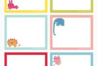 Free Printable Blank Greeting Card Templates (3 Di 2020 Throughout Awesome Free Printable Blank Greeting Card Templates