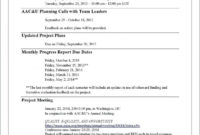 Nonprofit Governance Committee Charter Template For Awesome It Steering Committee Agenda Template